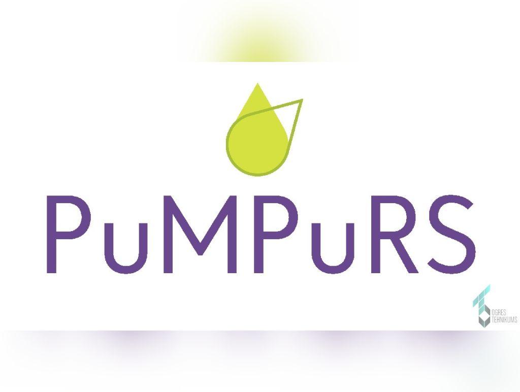 pumpurs logo