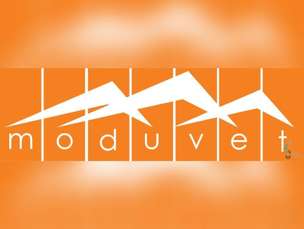 moduvet logo